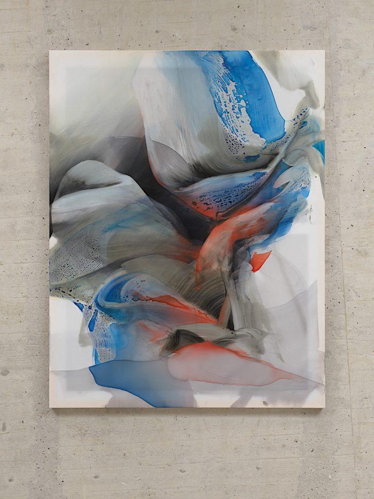 Exhibition Taking Root, Natascha Schmitten