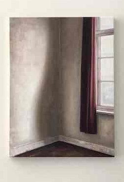 schilder Velvet van Lara de Moor